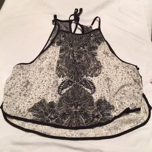 Cute sexy top!